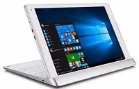 Alcatel Plus 10 Convertible Tablet Windows 10 32gb - White