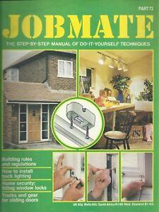 Jobmate-73-hagalo-usted-mismo-construccion-complejo-iluminacion-etc-De-Seguridad