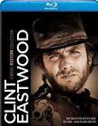 Clint Eastwood 3 Movie Western Collec - Blu-ray Region 1