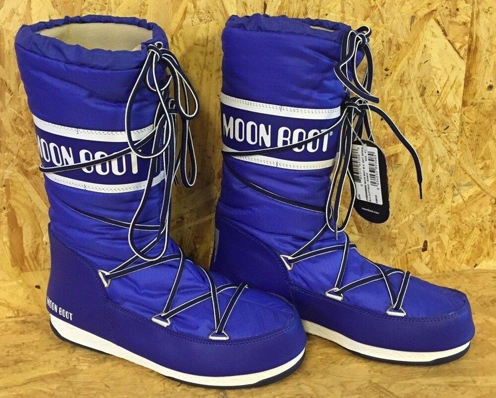 Tecnica Moon Boot W.E. SOFT Ripstop Scarpe inverno (500269)