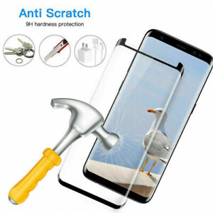9H-Protector-de-Pantalla-Vidrio-Templado-Completo-para-Samsung-Galaxy-S10-S10e-S9-S8-Plus