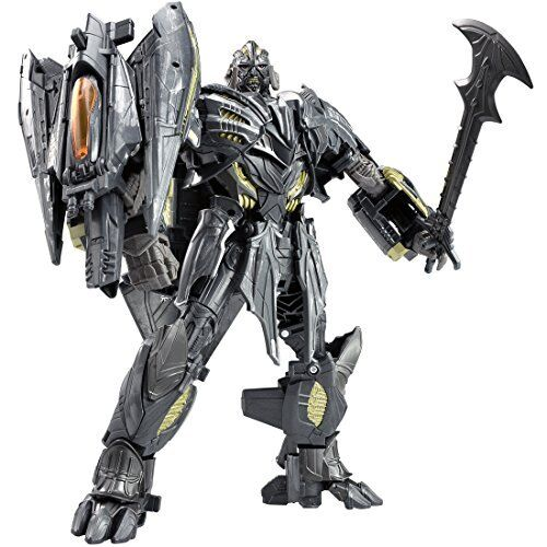 NEW Transformers TLK-19 Megatron Action Figure Japan Anime F F F S 118826