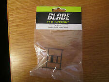 BLADE LANDING SKID AND BATTERY MOUNT:SCOUT CX BBLH2722