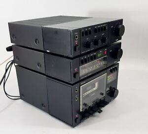 Fisher-premain-CA-M100-Amplificateur-FM-M100L-Tuner-amp-CR-M100-Livraison-Gratuite-Au-Royaume-Uni