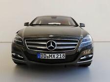 Mercedes-Benz CLS 500 Shooting Break 2012 1/18 NOREV 183549 Mercedes CLS-Class