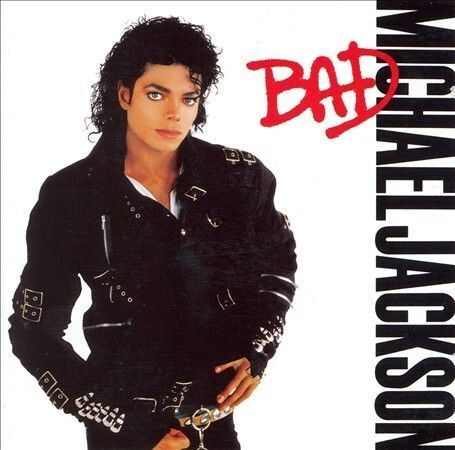 1 of 1 - Bad [Special Edition Bonus Tracks] by Michael Jackson (CD, Oct-2001, Epic (USA))