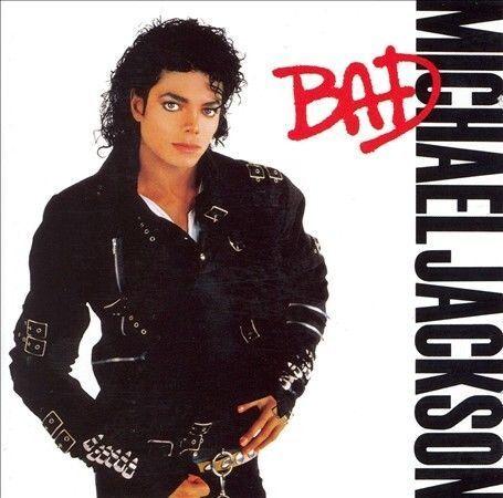 Bad [Bonus Tracks] by Michael Jackson (CD, Oct-2001, Epic) Brand new Sealed