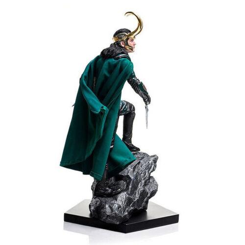 Ragnarok Loki 1//6th Scale Collectible PVC Figure Statue New In Box Marvel Thor