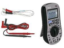 Velleman Autorange and Non-AC Contact Multimeter  #  ( DVM1500 )