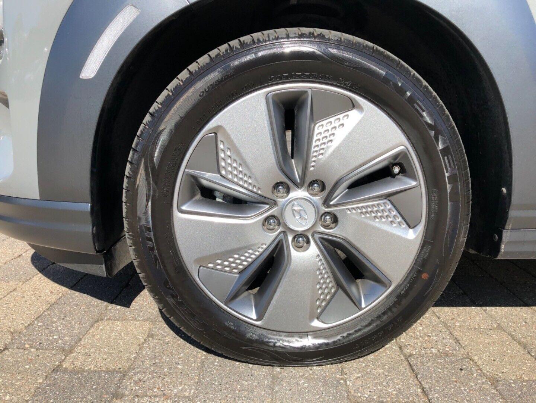 Hyundai Kona  EV Advanced Premium - billede 6