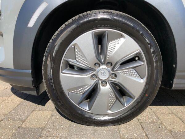 Hyundai Kona  EV Advanced Premium billede 6