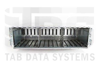 EMC VNX-6G-DAE 15 Bay 303-108-000E VNX SAS Shelf V31-DAE-N-15 KTN-STL3 NO Drives