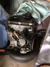 Vw Mk4 Volkswagen Tdi Pd Engine Bew Bew Code Used No Turbo