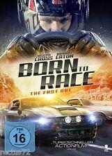 Reserva: born to Race-sólo puede haber un ganador dar! + Fast Track