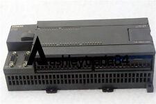 USED Siemens 6ES7216-2BD21-0XB0 SIMATIC CPU 226 S7-200 PLC tested