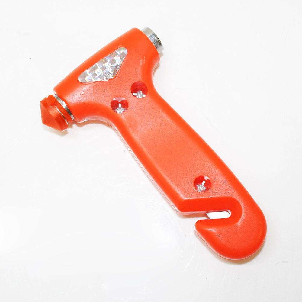 Draper 61229 Marteau brise-vitre et coupe-ceinture