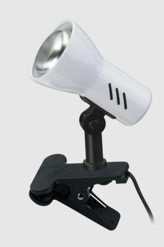 Klemmleuchte Briloner 2794-016P Schreibtischlampe Kabelschalter
