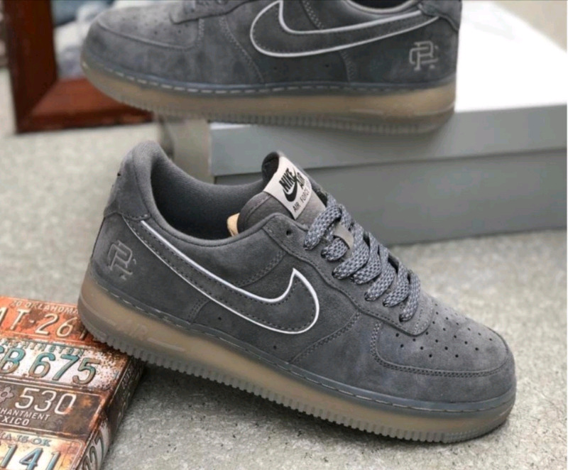 Nike  Airforce Reigning Champ