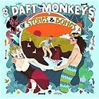3 Daft Monkeys - Of Stones & Bones (2013)