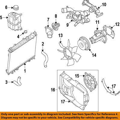 NISSAN OEM 13-15 Xterra-Radiator Cap 21430D995A