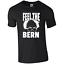 Bernie Sanders 2020 USA President Anti Trump Feel The Bern T-Shirt