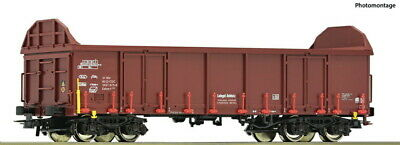 Roco 76054 Set 3 Schiebeplanwagen Captrain Ep 6 Auf Wunsch Märklin Achsen gratis