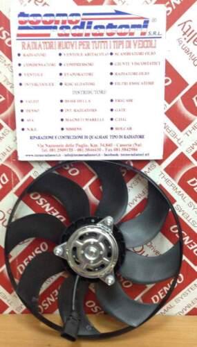 con spinotto Ventola Audi A4 1.8 2.0 Diesel 07-/> 2.0 Benzina 1.9
