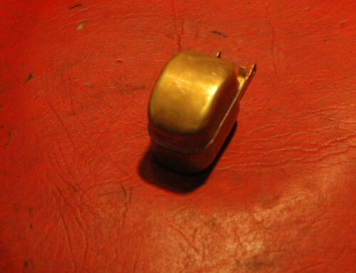 1939-40 FLOAT STUDEBAKER CHAMPION 6 CYL CARTER WO 1 BARREL CARB NEW PERFECT