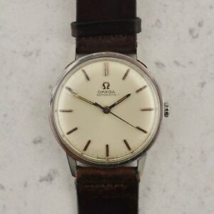 C-1966-Vintage-Omega-Seamaster-Automatic-35mm-wristwatch-ref-165-002-in-steel