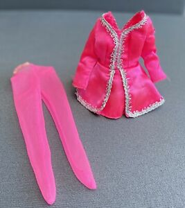 Vintage-Barbie-1977-Superstar-Marie-Osmond-Tv-Show-Fire-On-Ice-Outfit-9822