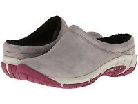 Merrell Encore Crystal Nova (j69466) Women Slip-on Clog Shoes Wild Dove (m) 6.5