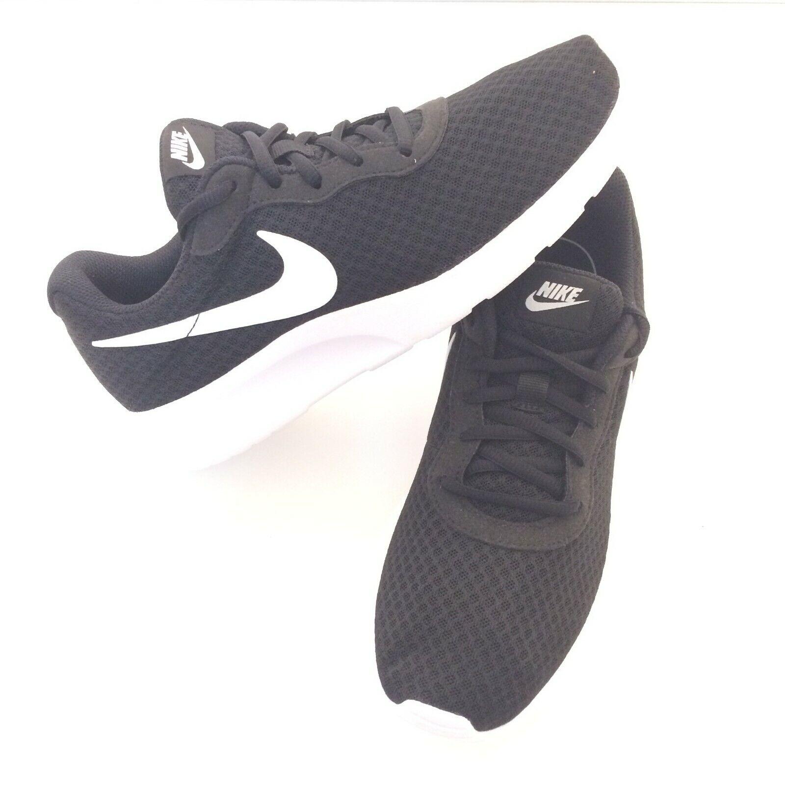 NIKE Tanjun Running Sneakers Shoes
