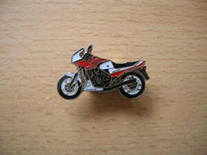 pin Honda Vf 750 f/VF750F BLANCO / ROJA MOTO Art 0380 MOTO MOTO