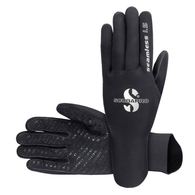 Scubapro SEAMLESS SEAMLESS SEAMLESS 1,5mm  Handschuhe caf5df
