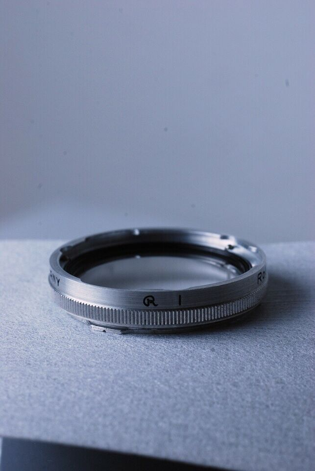 Nær fokus filter, Rollei, Rolleinar 2