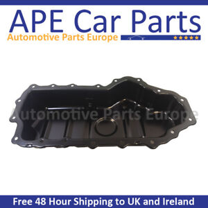 Ford-Transit-Connect-C-Max-S-Max-Galaxy-Focus-1-8-TDCi-Oil-Sump-Pan-1353148