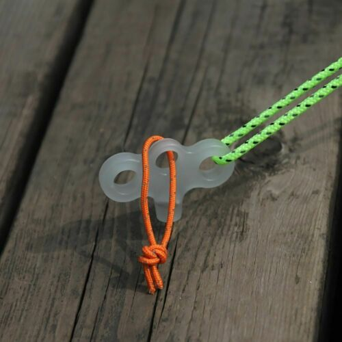 Outdoor Tent Nail Pegs Screw Spike Hook Hiking Equipment Camping Accessories 5Pc