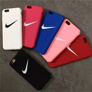 iPhone Handyhülle Nike Case iPhone 6/ 7/ 8/ X/ Matt Hard - Bocholt, Deutschland - iPhone Handyhülle Nike Case iPhone 6/ 7/ 8/ X/ Matt Hard - Bocholt, Deutschland