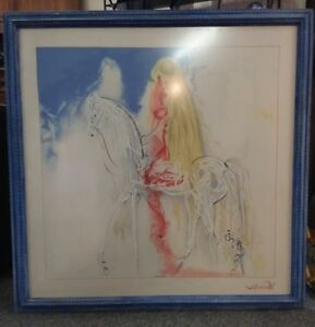 Reproduction Tableau de Salvador DALI | eBay
