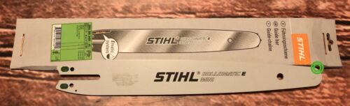 "STIHL Führungsschiene Rollomatic E Mini 1//4/""P 1,1 35 cm 30050083409"