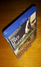 THE LIVES OF OTHERS Blu-ray US import region a free P&P (2006 drama/thriller)