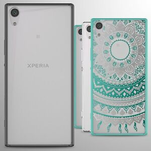 For-Sony-Xperia-XA1-Ultra-Case-Hard-Back-Bumper-Slim-Shockproof-Phone-Cover