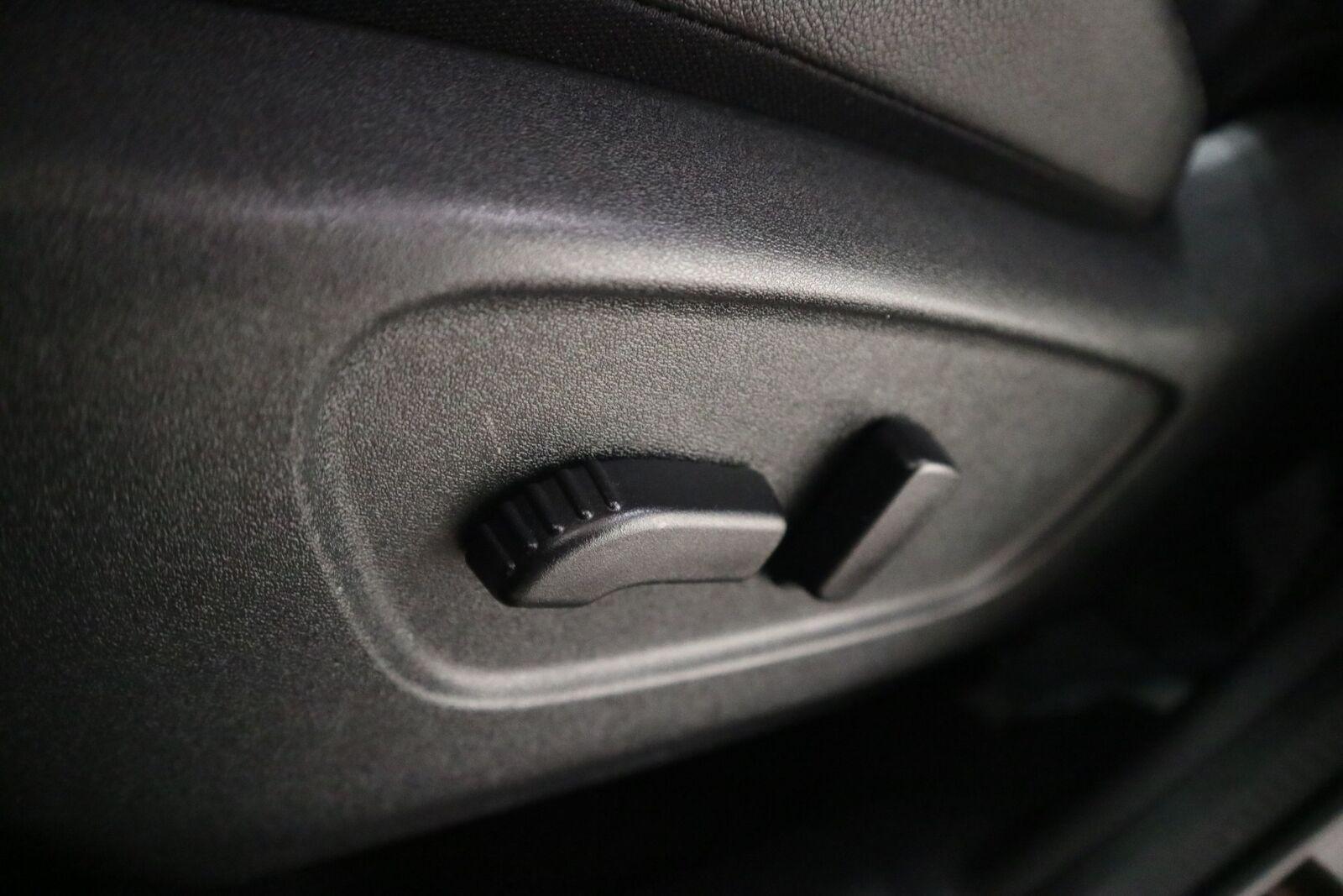 Nissan Qashqai 1,5 dCi 110 Tekna - billede 12