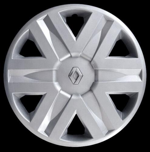 "Renault Kangoo 03//2003-12//2007 Copricerchio singolo coppa ruota 15/"" cod 5730//5"