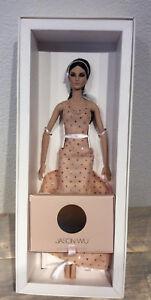 ecb2db6f05d1 FR Jason Wu Beauty Elyse Elise doll NRFB Net-A-Porter LE 300 perfume ...