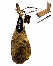 Prosciutto Pata Negra iberico (Spalla) di ghianda Don Agustin Qualita