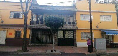 CASA SOLA ,5 REC, 254 M2, 2 CAJONES, COL. HUICHAPAN MIGUEL HIDALGO     $ 3,750,000.