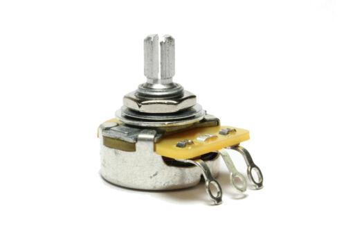 CTS 250k guitar pots potentiometer Short shaft