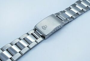 New-19mm-20mm-Rolex-Datejust-Oyster-Stainless-Solid-Steel-Replacement-Bracelet