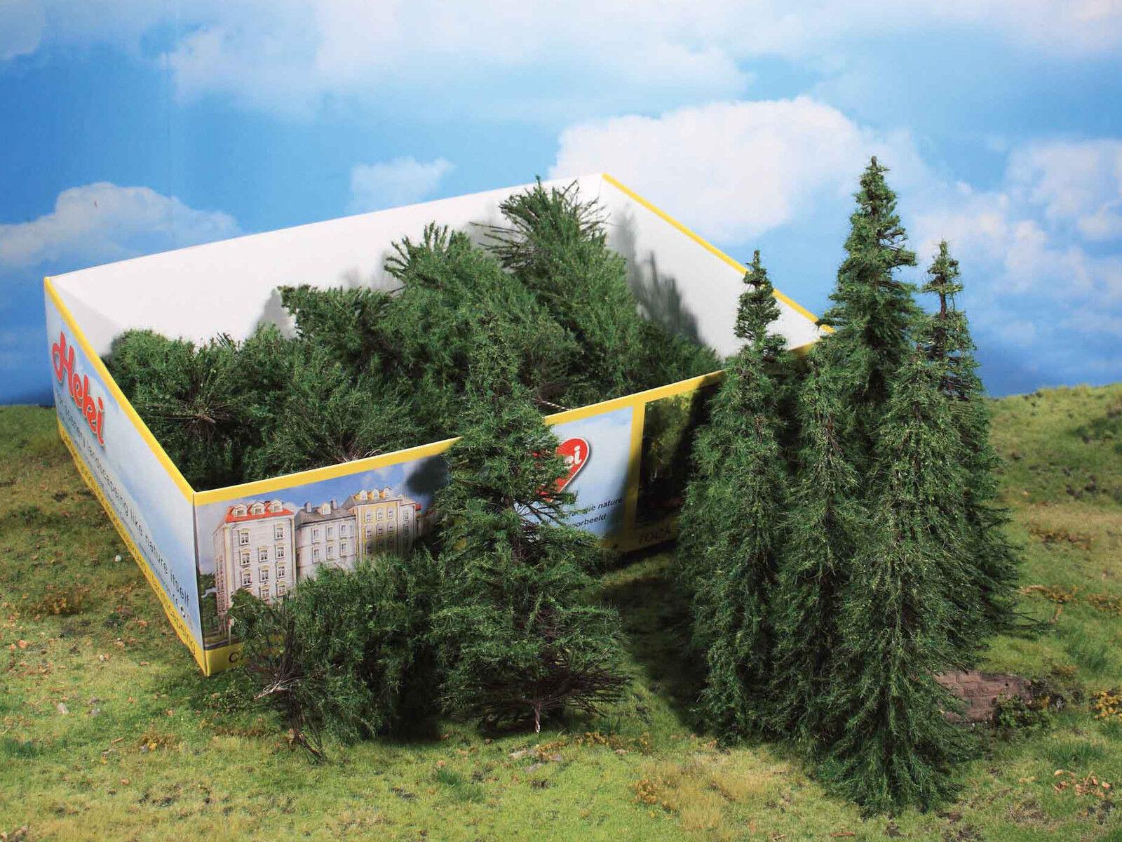 Con 100% de calidad y servicio de% 100. Heki 2056-árboles modelltannen 14-24cm 18x-pista N-nuevo N-nuevo N-nuevo  Envíos y devoluciones gratis.